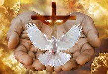 Što znači moliti uz pomoć Duha Svetoga?