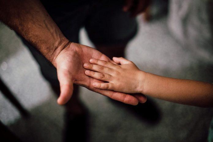 Molitva za djecu