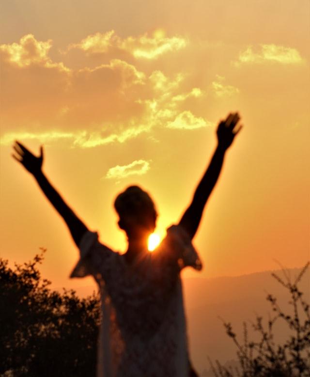 Molitva za snagu poslušnosti