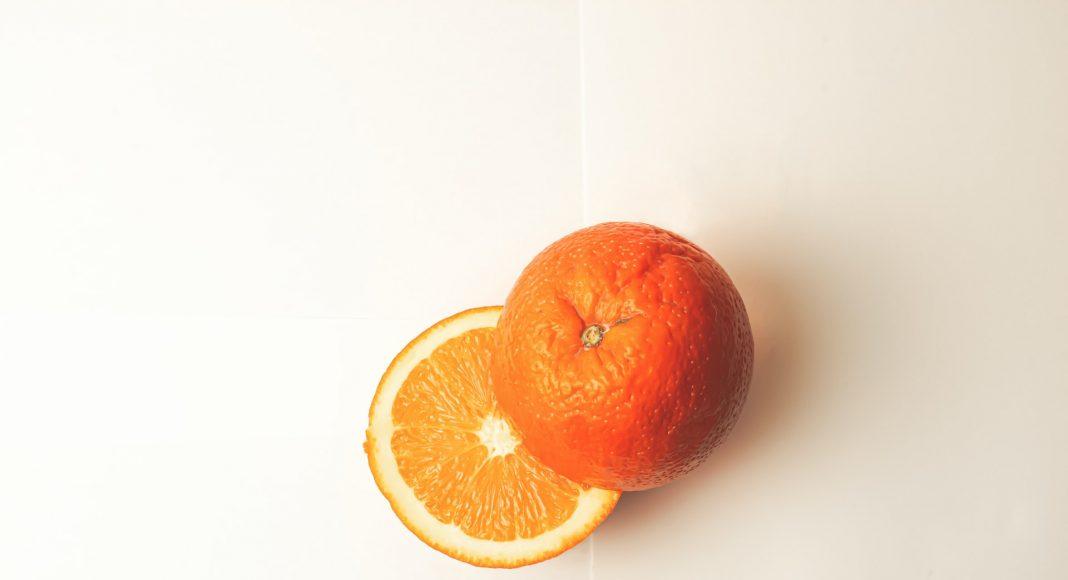 Naranča kao lijek