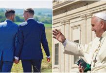 Papa Franjo homoseksualci djeca Božja