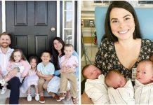 Par posvojio četvero djece