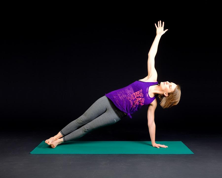 Pilates za mršavljenje