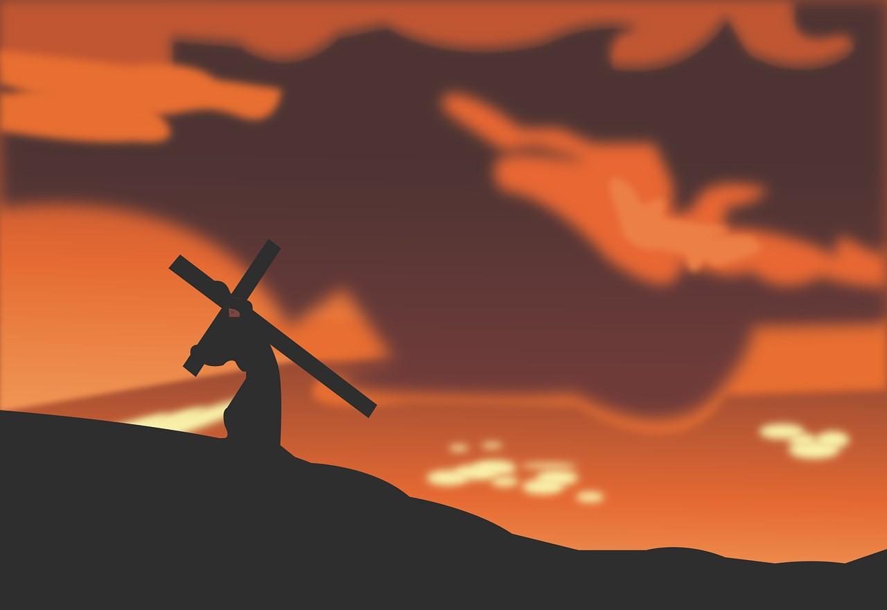 Možeš li prepoznati Isusa?