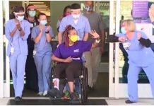 Priča o čudesnom ozdravljenju od koronavirusa