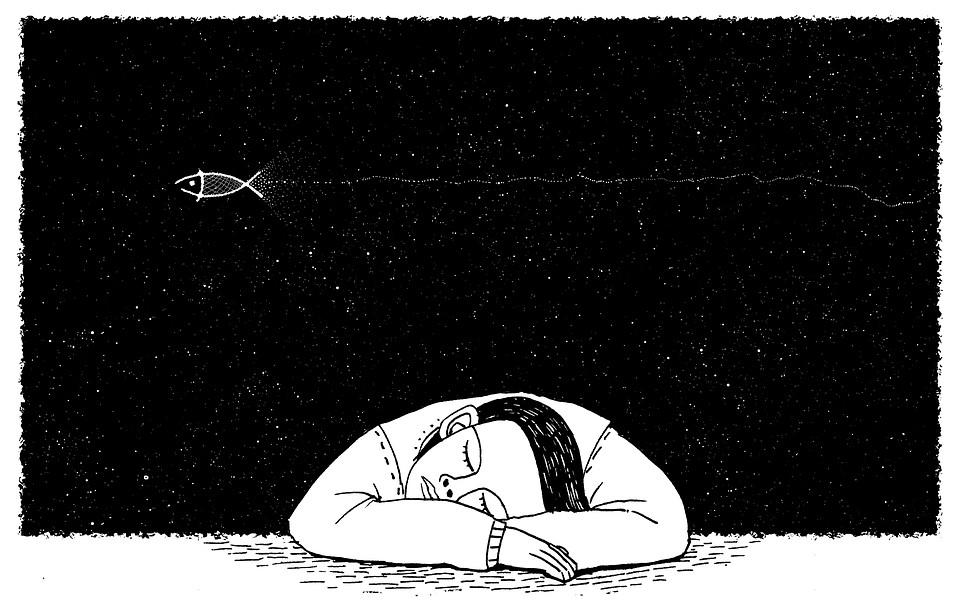 Pričanje u snu poremećaji spavanja