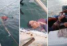 Ribar pronašao ženu nestalu prije dvije godine