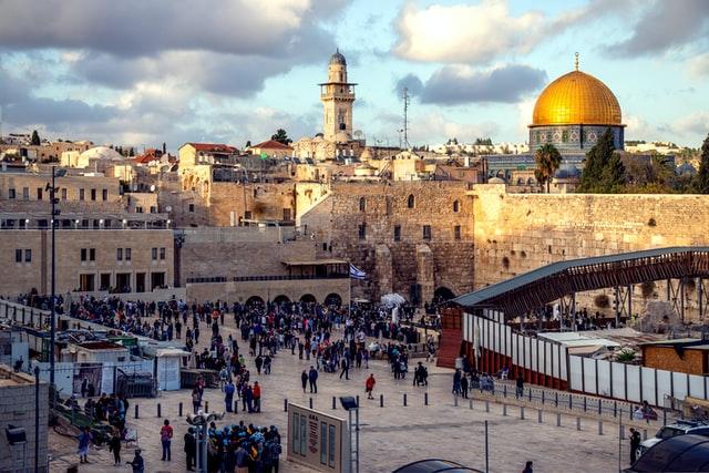 Sav Izrael bit će spašen