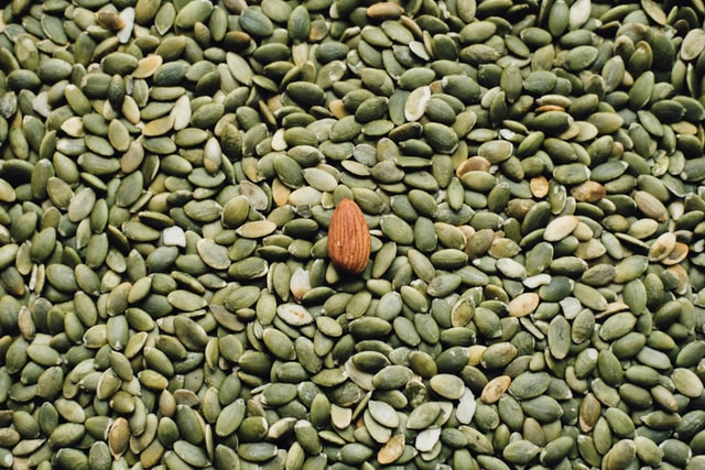 Sjemenke bundeve su bogate vlaknima