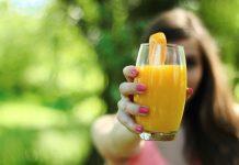 Sok od naranče zdravlje