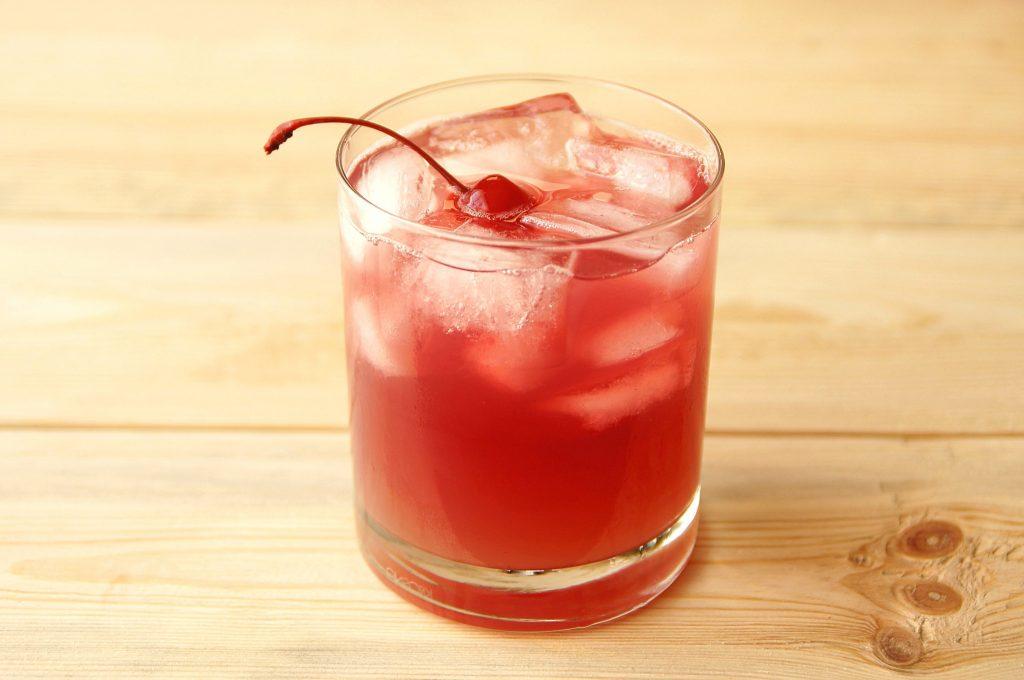 Domaći sok od višnje ljekovita svojstva