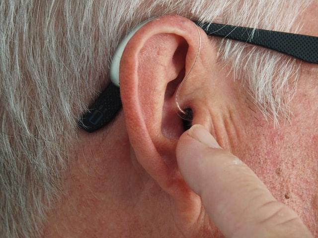 Svrbež uha liječenje