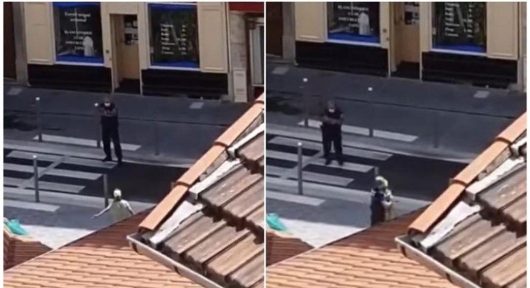 Terorist je vikao 'Alah je najveći' dok je nožem ubijao u crkvi