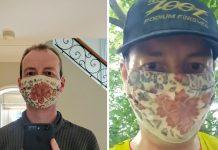Trčao je 35 kilometara s maskom, a ono što je dokazao želi sa svima podijeliti