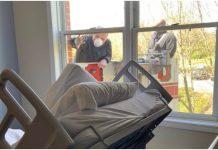 Sin je htio vidjeti umiruću majku, a onda su vatrogasci priskočili u pomoć