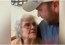 Unuk je rekao baki da je voli