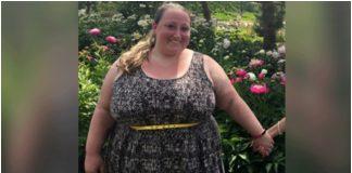 Žena koja je izgubila 100 kg dijeli svoje tajne