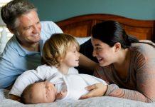Molitve za zaštitu i blagoslov djece