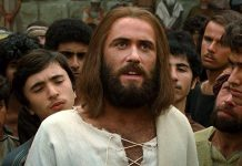 Je li Isus ikad pjevao?