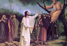 Tko je bio Zakej u Bibliji?
