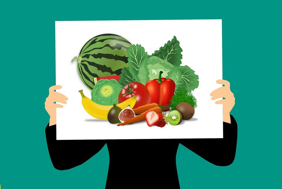Anemija i prehrana