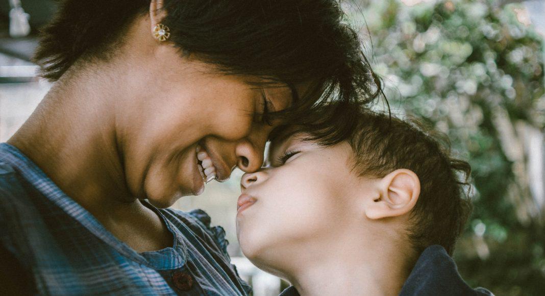 Biti majka je poziv na patnju