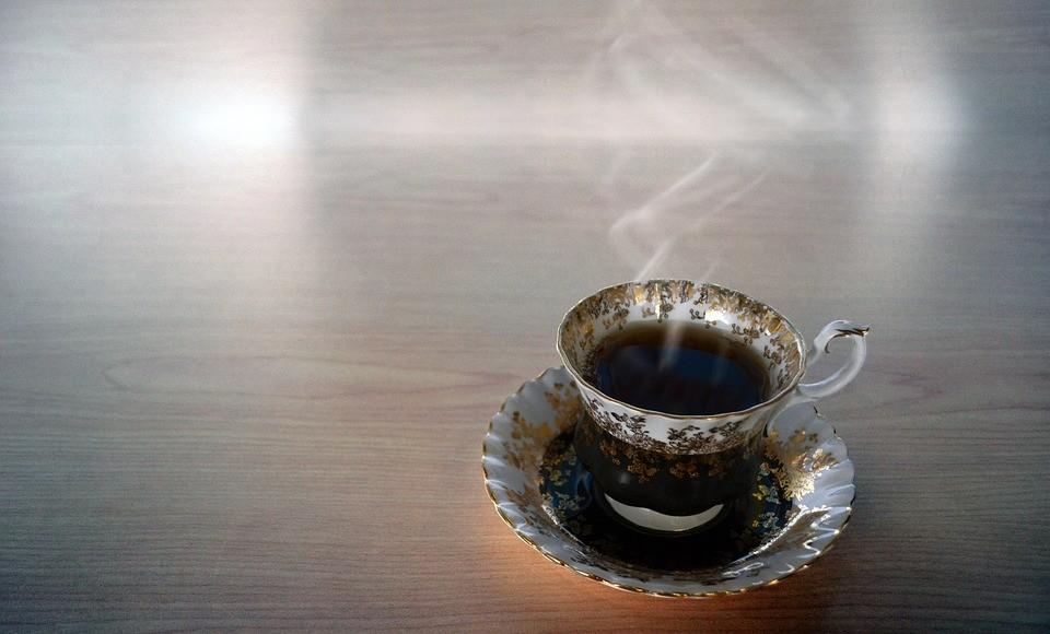 Crni čaj za mršavljenje