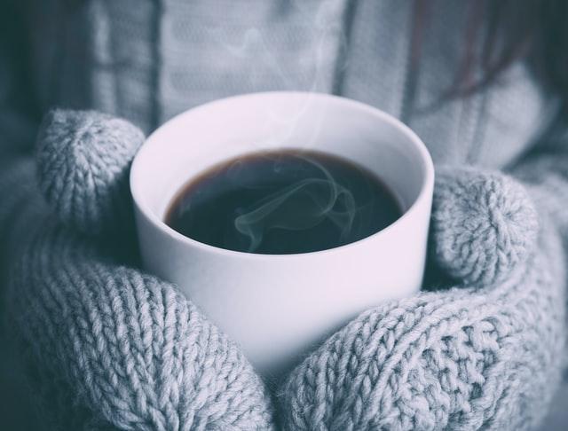 Crni čaj za stres