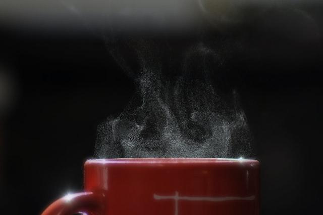 Crni čaj za zdravlje srca