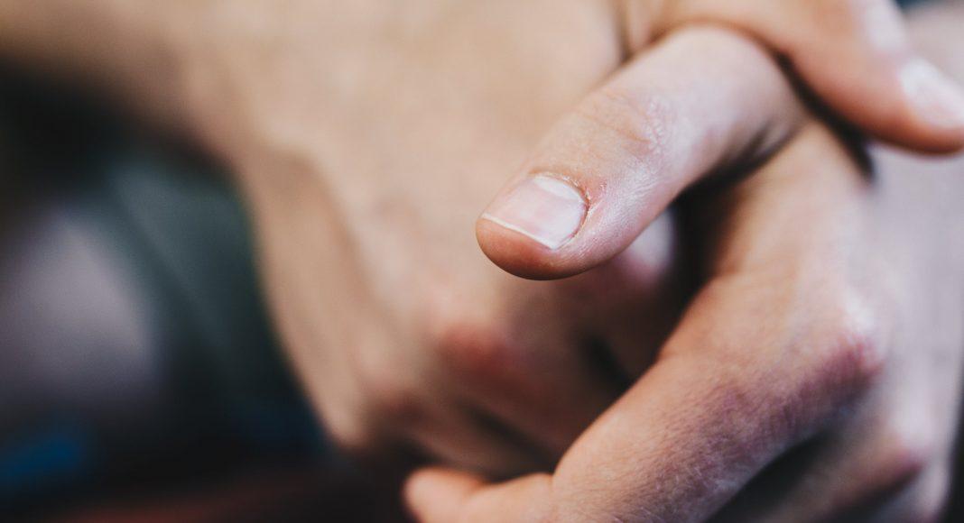 Drhtanje ruku uzroci