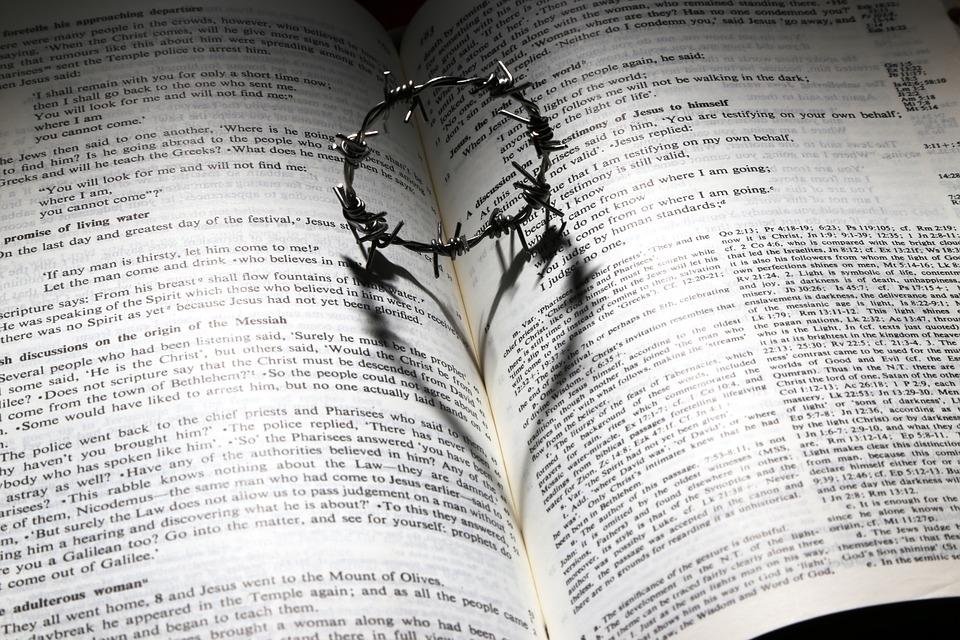 Evanđelja: knjige koje opisuju život, učenja i djela Isusa Krista