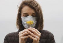 Gubitak mirisa okusa test koronavirus