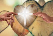 Isuse, naša srca su otvorena