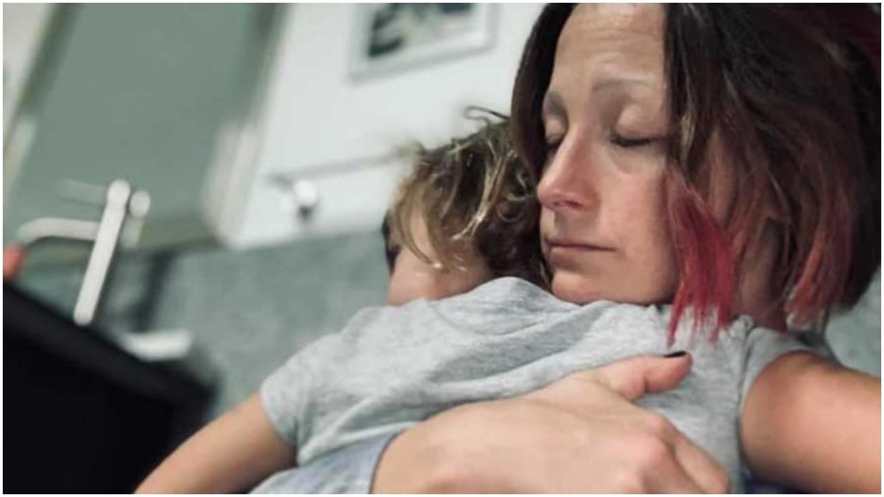 Kako reagirati na uzrujano dijete