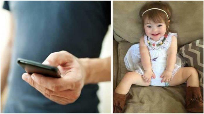 Kolege su povrijedile oca djeteta s Downovim sindromom
