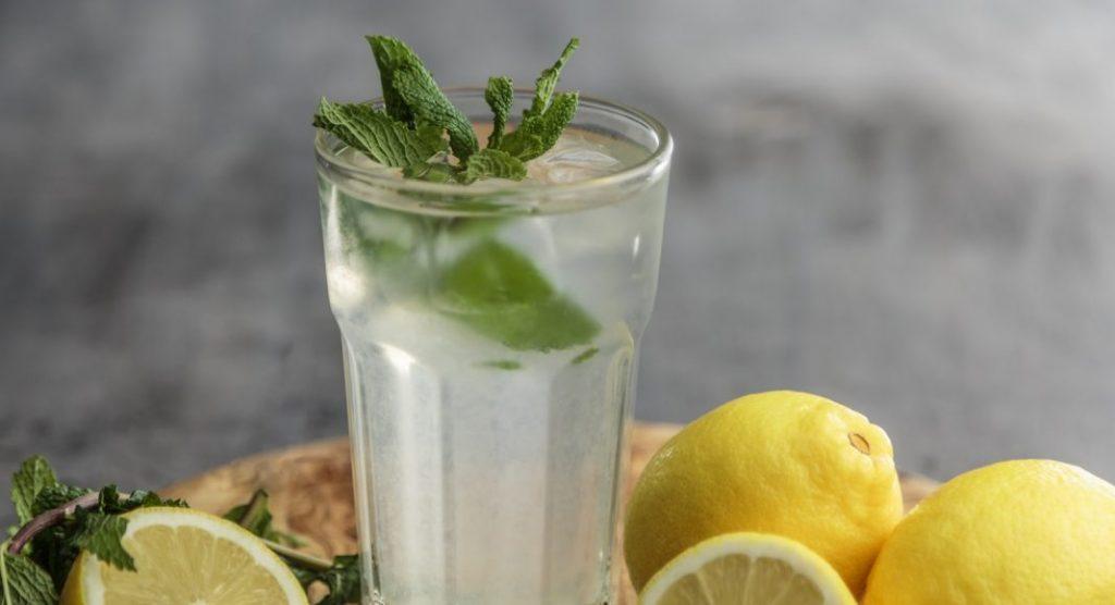Limun za mršavljenje