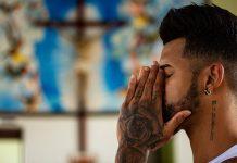 Zar je moguće da moj grijeh može biti zauvijek oprošten?