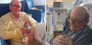 Preminuo najplemenitiji djed na svijetu