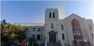 Napad na crkvu u Kaliforniji