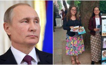 Rusija uhićenja Jehovinih svjedoka