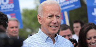 Tko je Joe Biden
