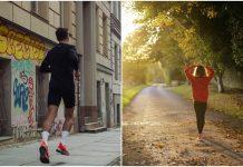 Trčanje ili hodanje za mršavljenje