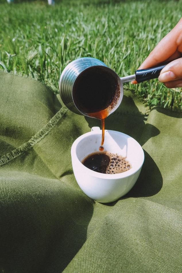 Turska kava ljekovita svojstva