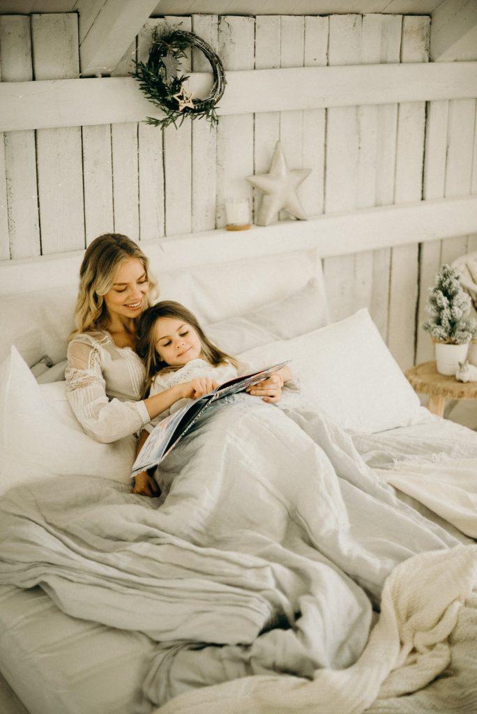 Zajedničko čitanje s djetetom