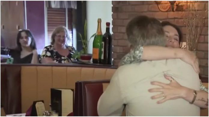 Žena srela oca nakon 40 godina