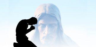 Molitva pokajanja