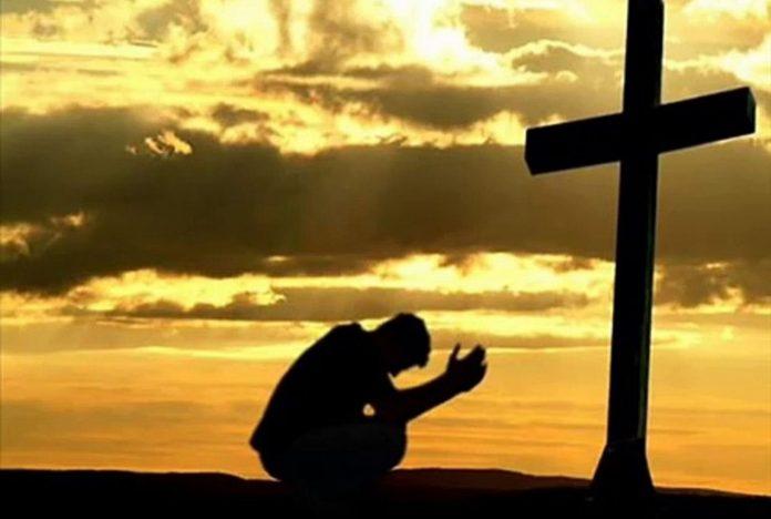 Daj Isusu svoje brige