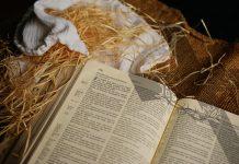 Biblijski stihovi Božić