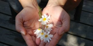 Bog voli osobu koja radosno daje