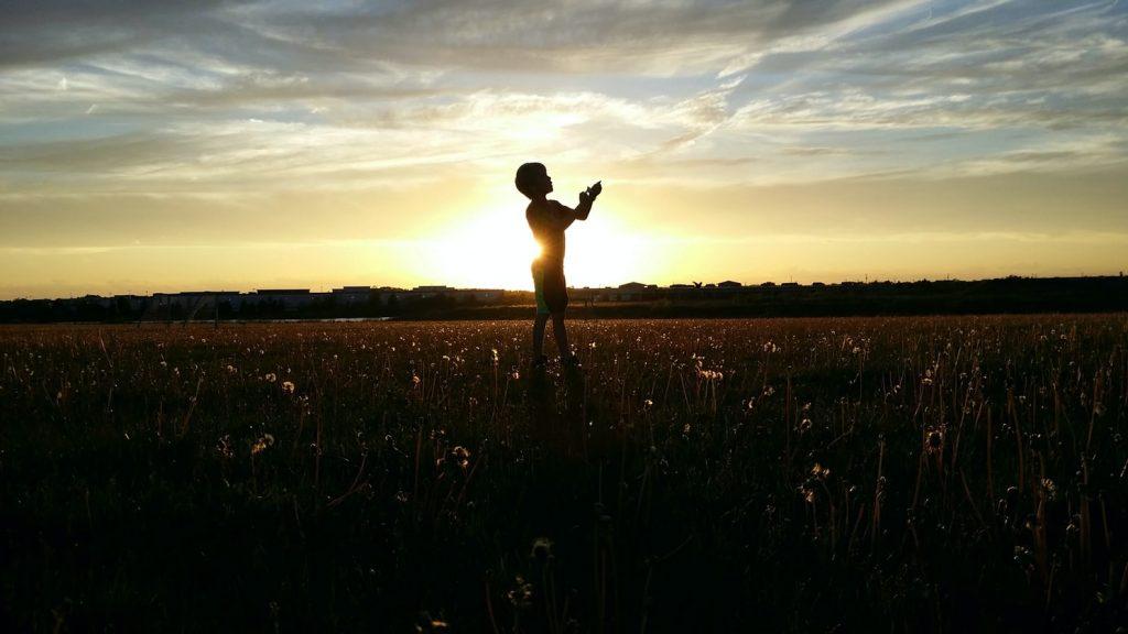 Za što bi djeca trebala moliti?